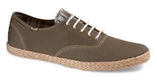 Jute Formal Shoes