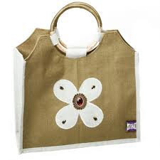 Latest Trend, Fancy, Stylish and Eco Friendly Jute Bags from India