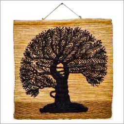 Jute Wall Decor