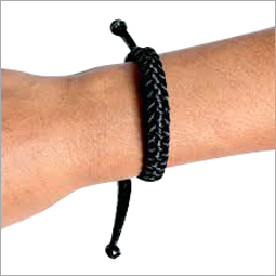 Jute Wrist Bands